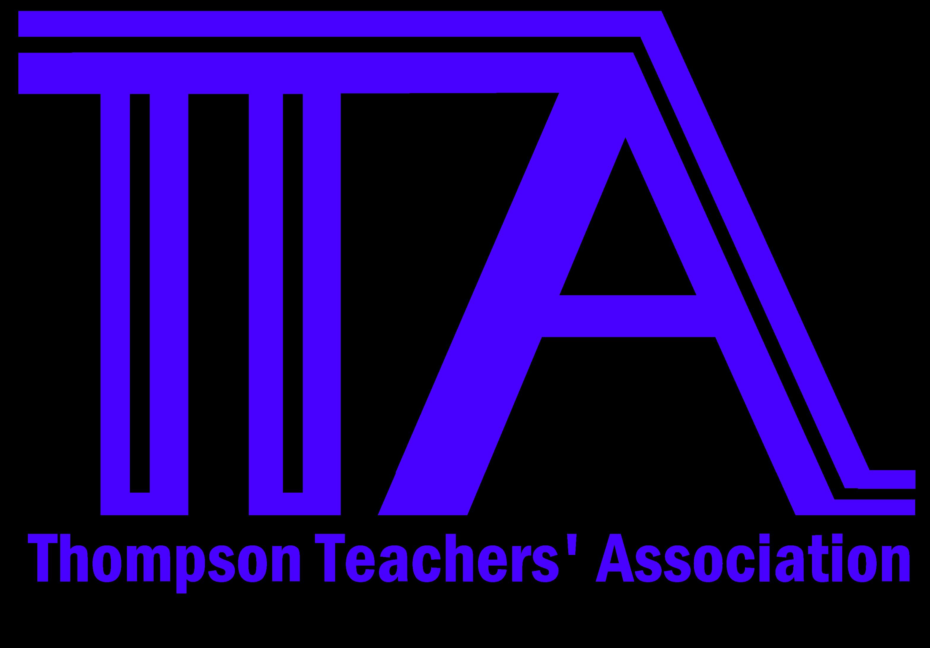 Thompson Teachers' Association